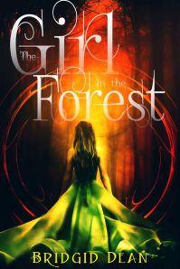 Bridgid's Book Cover