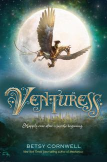 Betsy-Cornwell-Venturess-cover-reveal
